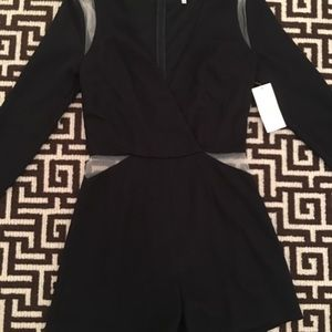 Tobi romper new with tags